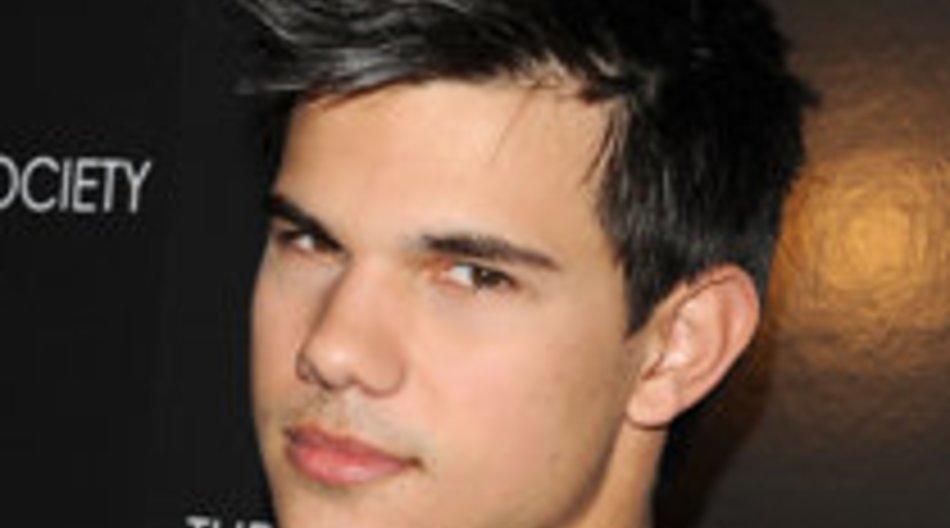 Taylor Lautner als Komiker