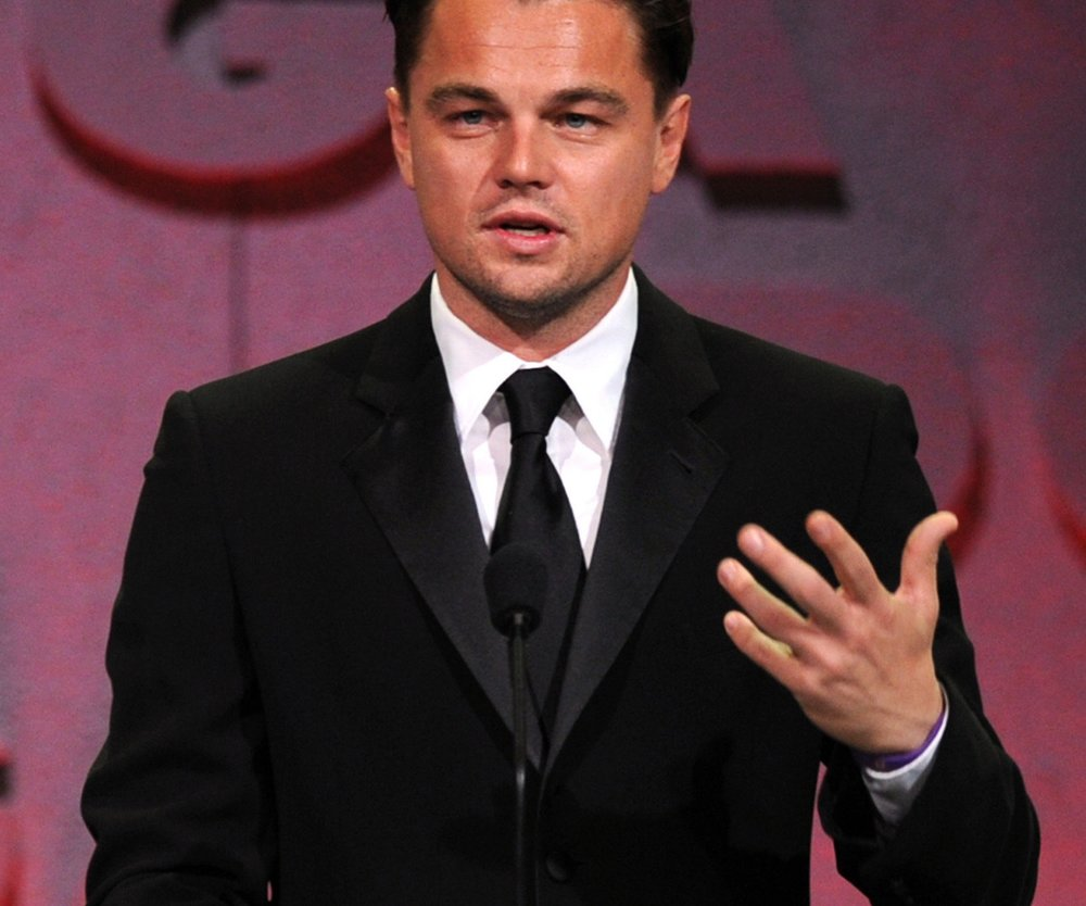 Leonardo DiCaprio: Hochzeitspläne?