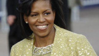 Der Stil der First Lady