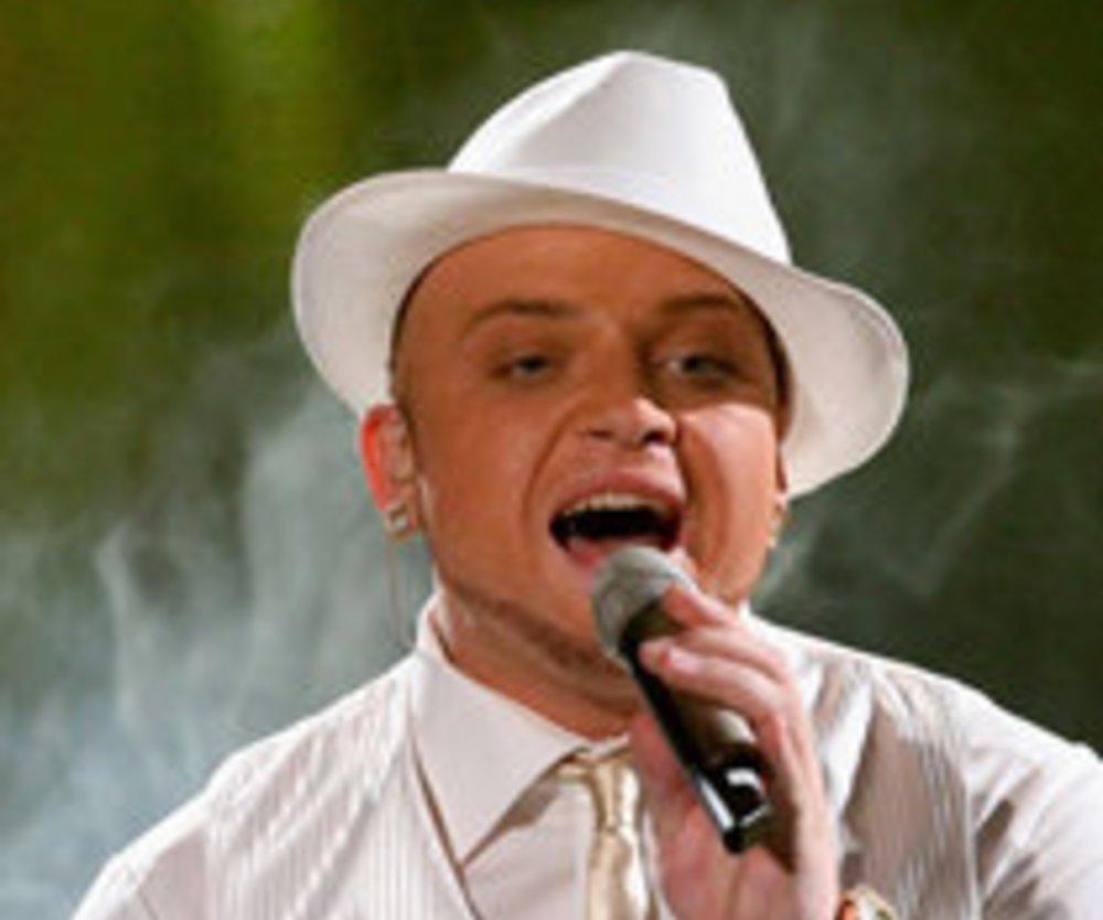 Menowin Fröhlich: Bruder versagt beim Supertalent