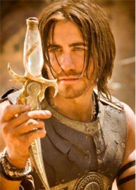 Jake Gyllenhaal ist nicht so furchtlos wie im Film
