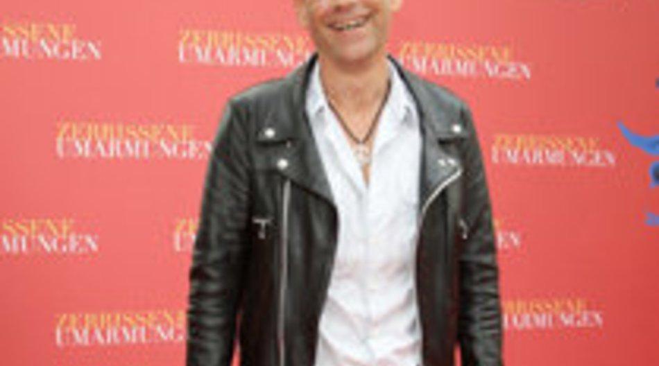 Rosenstolz-Sänger Peter Plate ist wieder fit