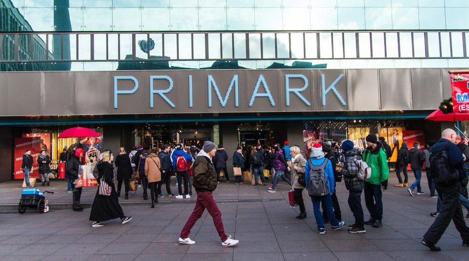 Eltern entsetzt: Primark verkauft