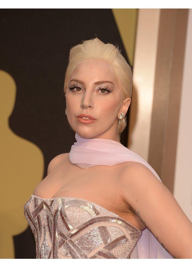 Lady Gaga erwartet vielleicht ihr erstes Kind