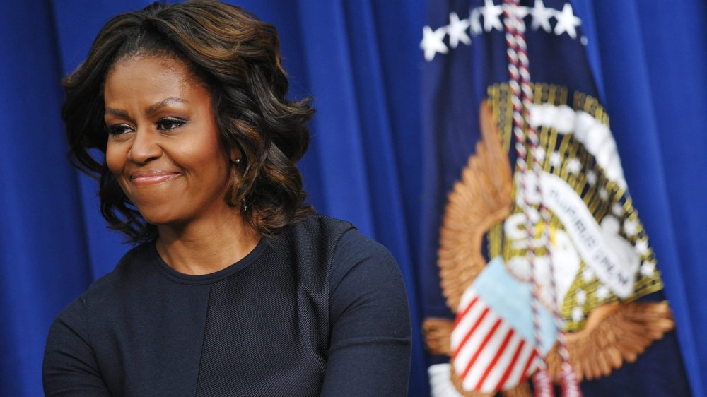 Michelle Obama wird 50 - und feiert mit zwei Superstars