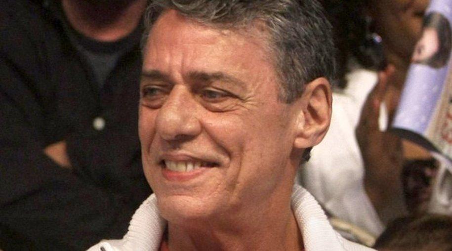 DEr brasilianische Künstler Chico Buarque (2010).