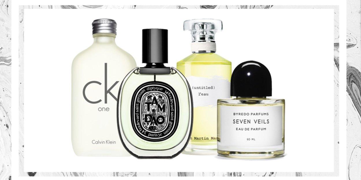 b290a433a8ea60 Unisex-Parfum: Diese Düfte stehen Frauen und Männern gleichermassen