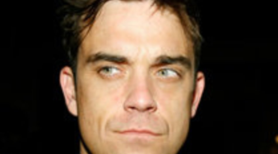 Robbie Williams und Take That wieder vereint