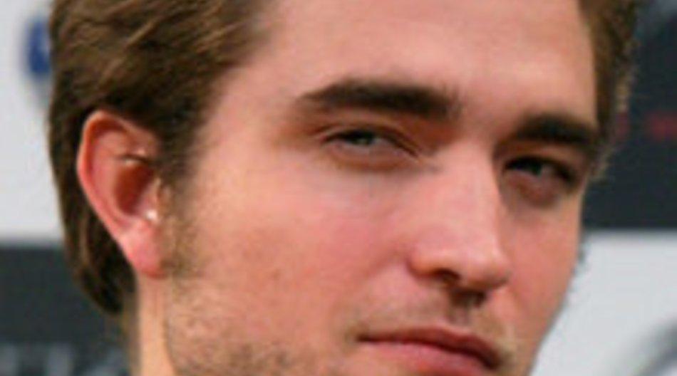 Robert Pattinson spielt in frauenfeindlichem Film