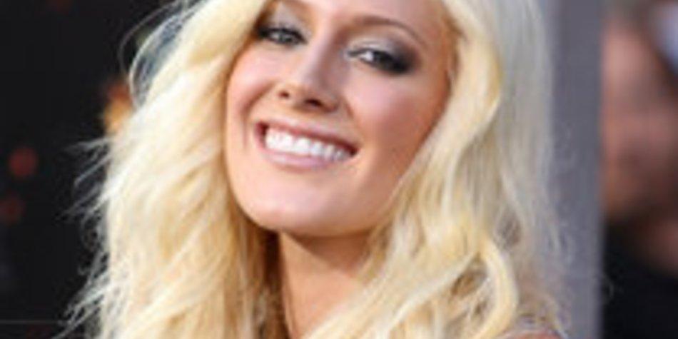 Heidi Montag: Schwanger vom Ex?