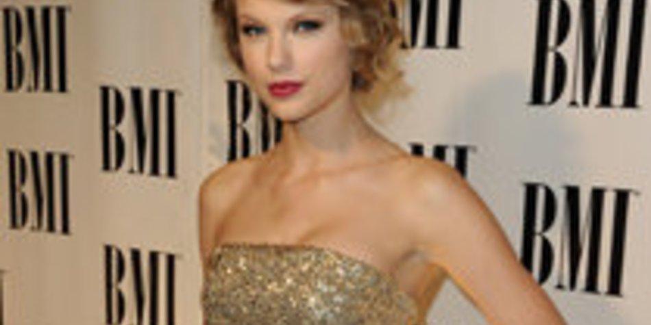 Taylor Swift sorgt für mehr Kunden