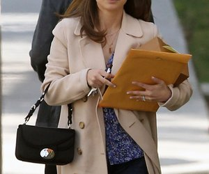 Natalie Portman als Jackie Kennedy?