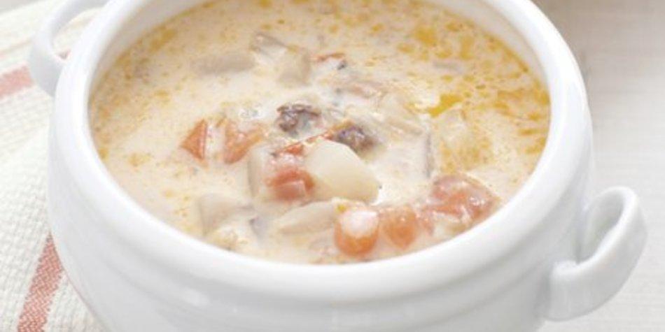 Fischsuppe französisch
