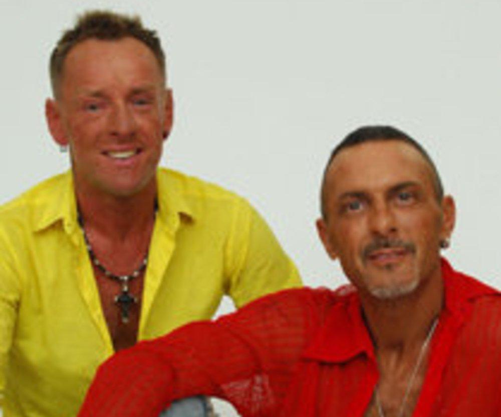 Big Brother 10: Harald und Carlos im Kampf gegen Aids