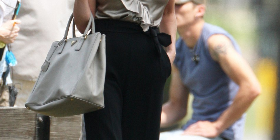 Catherine Zeta-Jones: Keiner muss still leiden!