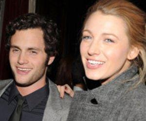 Gossip Girl: Blake Lively und Penn Badgley trennen sich