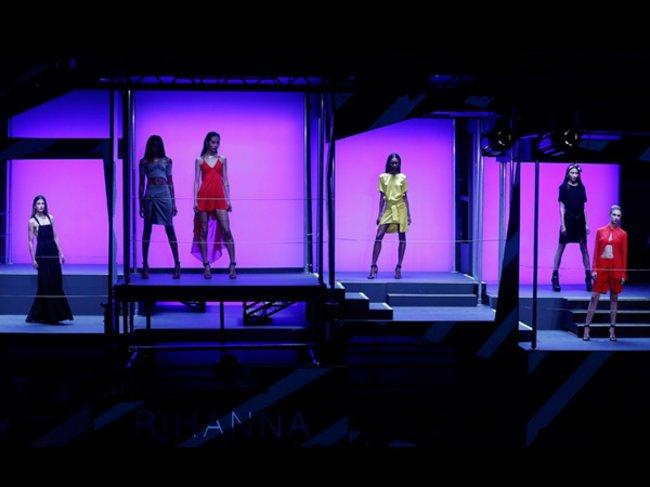 Rihanna Show