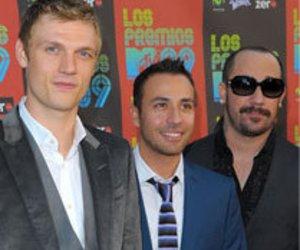 Backstreet Boys zum Anfassen