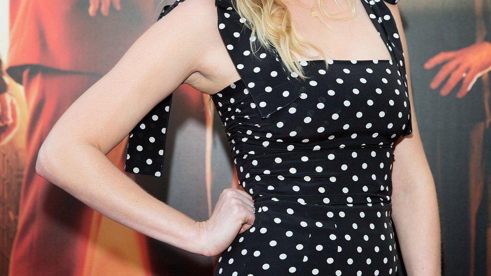 Kirsten Dunst ist das neue Gesicht von L'Oreal