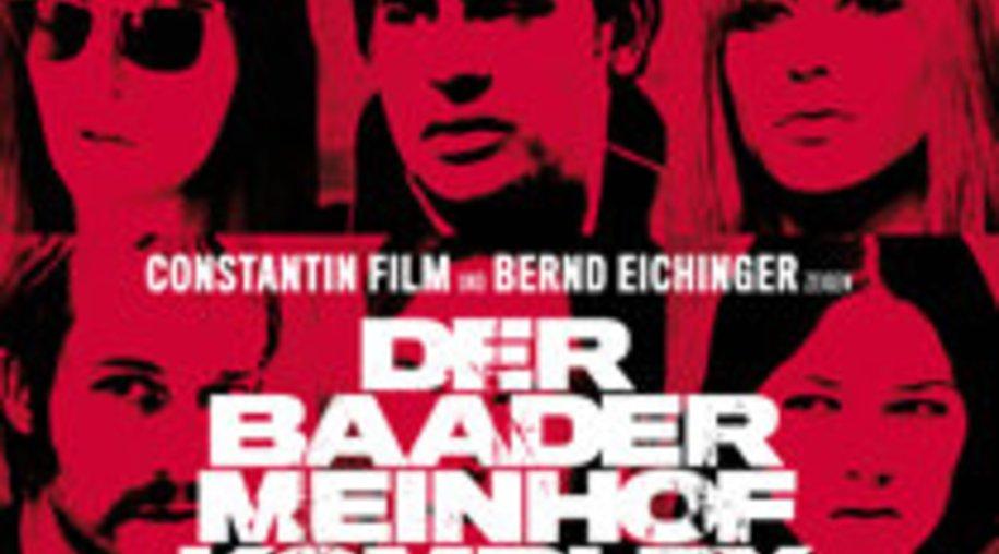 Der Baader Meinhof Komplex: Unter den Top Ten Filmen 2009