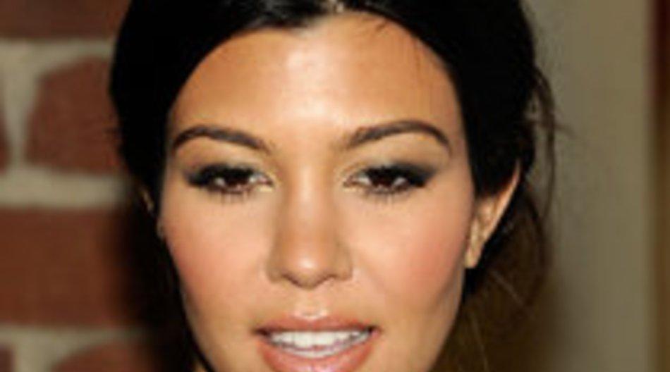 Kourtney Kardashian ist ihr Sohn wichtiger als aufregende Parties