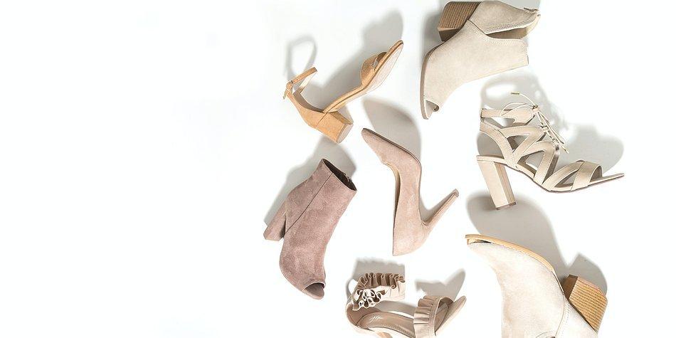 Wie Oft Schuhe Imprägnieren