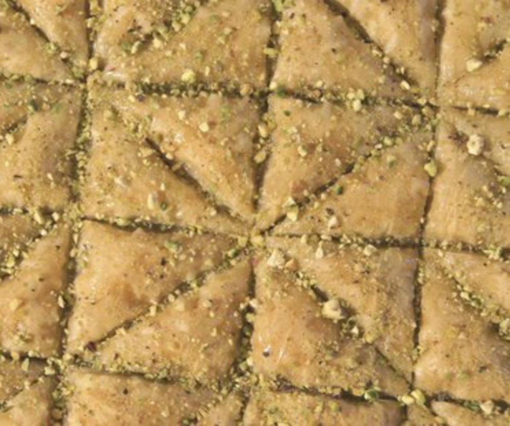 Türkisches Baklava