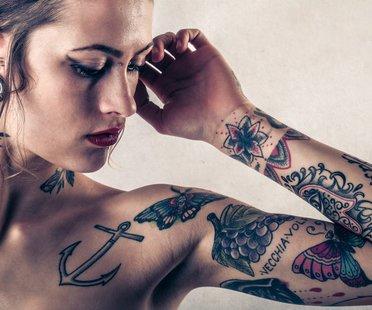 Tattoo Am Handgelenk Kosten Schmerzen Etc Desiredde