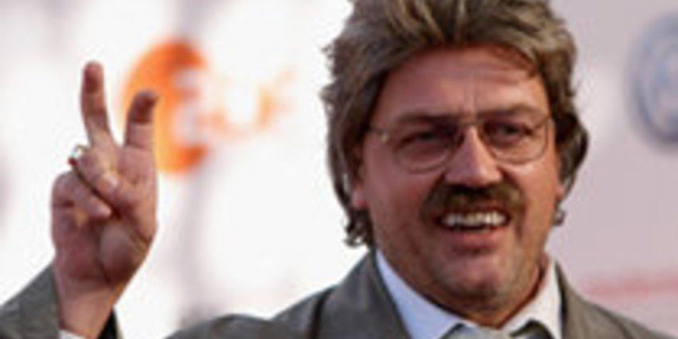 Horst Schlämmer: Abschied!