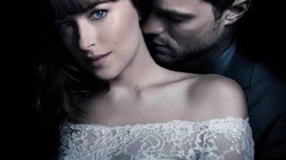 Erster Trailer Shades of Grey 3: Befreite Lust