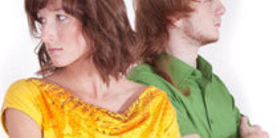 Warum Liebe scheitert: Neueste Studie