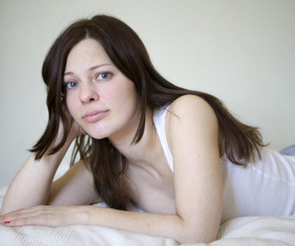 symptome zu viele männliche hormone bei frau