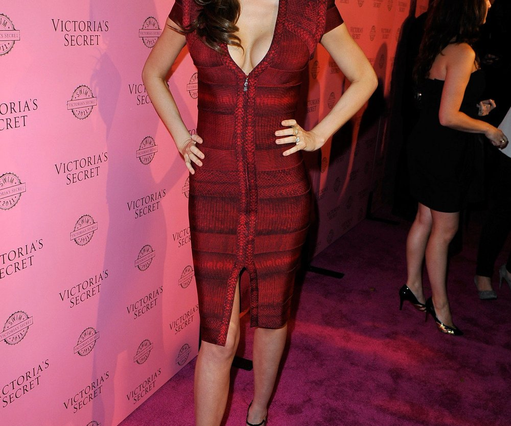 Miranda Kerr: Unverschämt schlank!