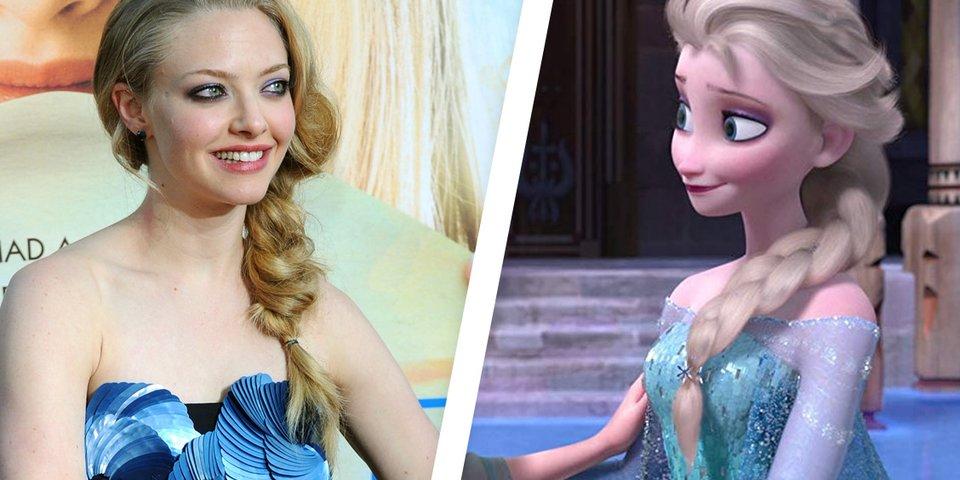 Disney figuren nackt