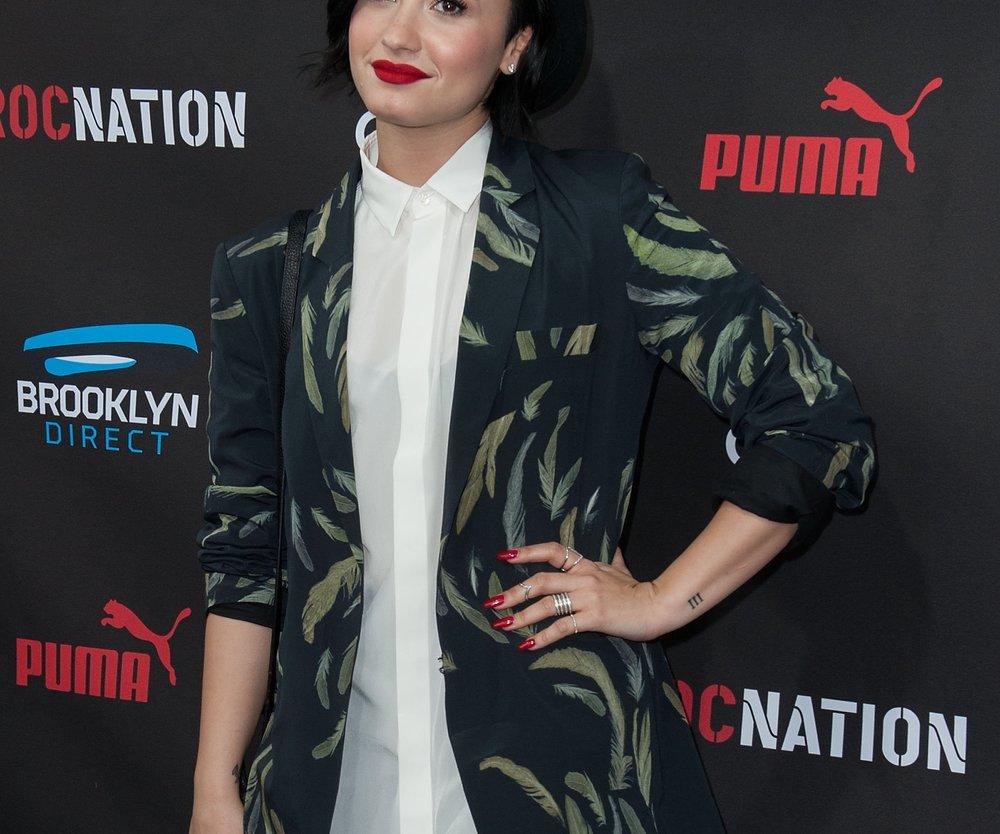 Demi Lovato geht es besser