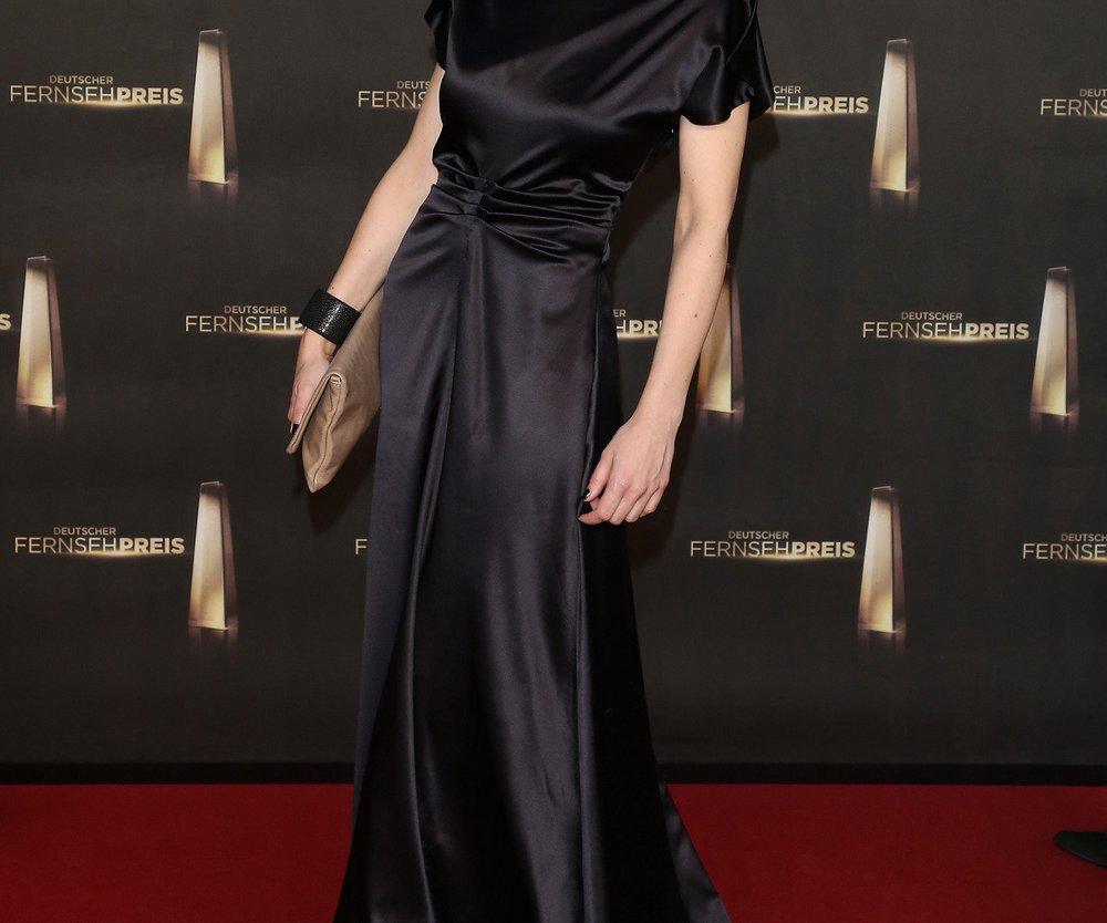 Martina Hill ist Heidi Klum dankbar