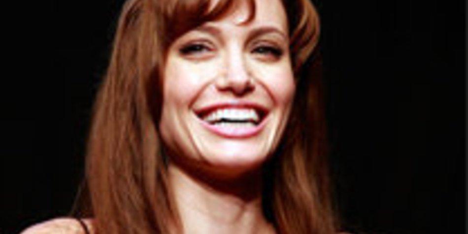 Angelina Jolie und Brad Pitt: 25 Angestellte!