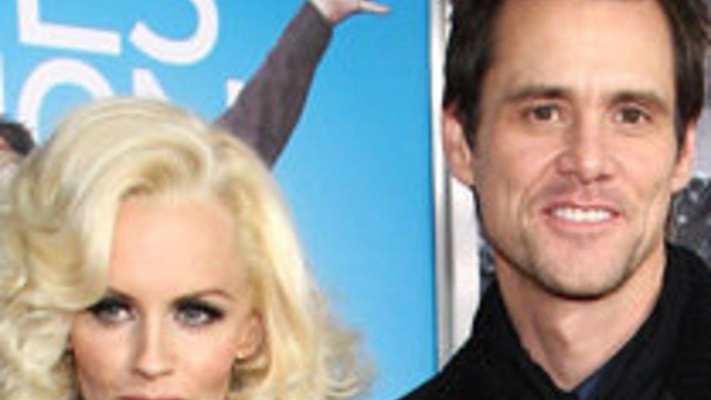 Jim Carrey: Ex-Freundin veröffentlicht Buch