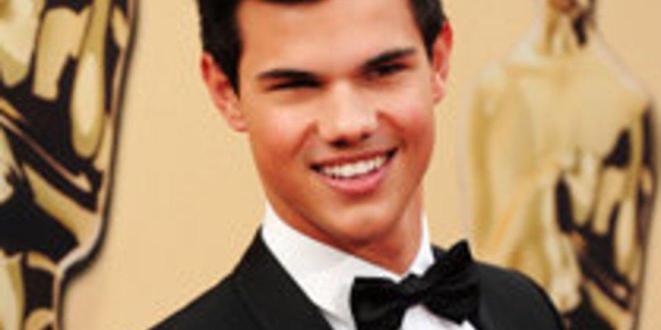 Taylor Lautner und Taylor Swift: Liebes-Comeback?