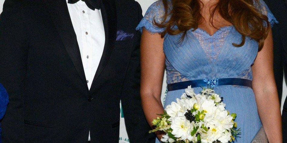 Prinzessin Madeleine: Endlich ist der Babyname bekannt