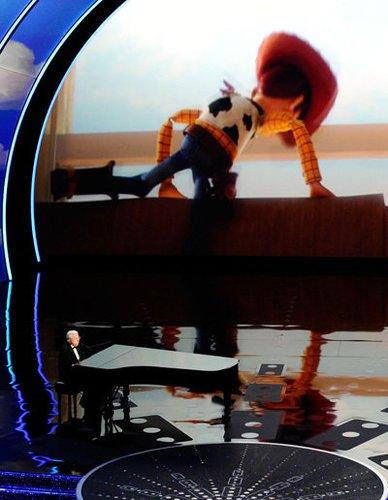 Original Song: We belong together aus Toy Story 3 gewinnt Oscar