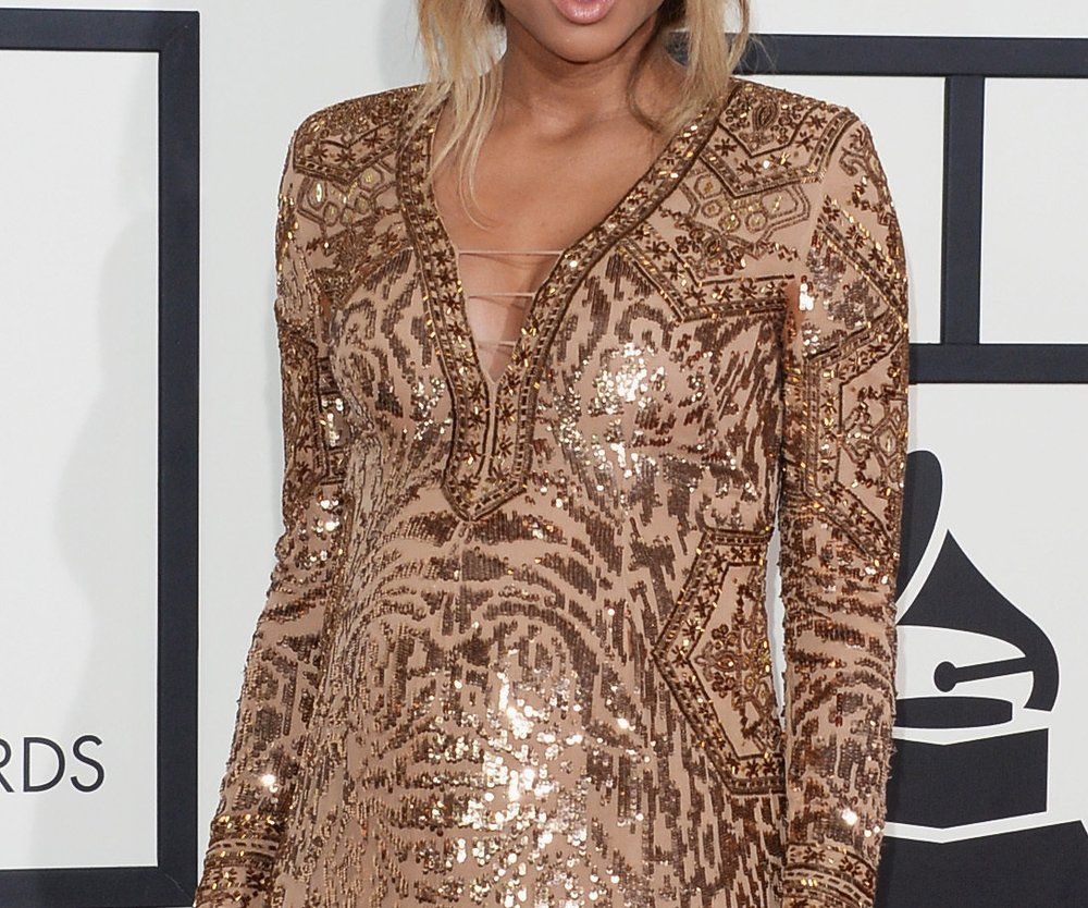 Ciara ist wieder Single
