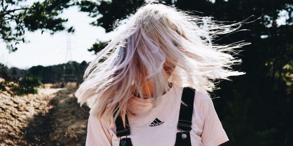 haarfarbe rauswachsen lassen 5 rettungstipps erdbeerlounge