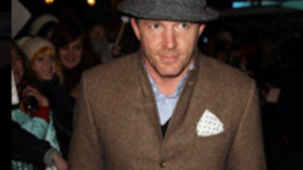Guy Ritchie: Keine Live Music Nights in seinem Pub