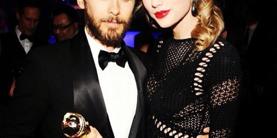 Taylor Swift: Geht da was mit Jared Leto?