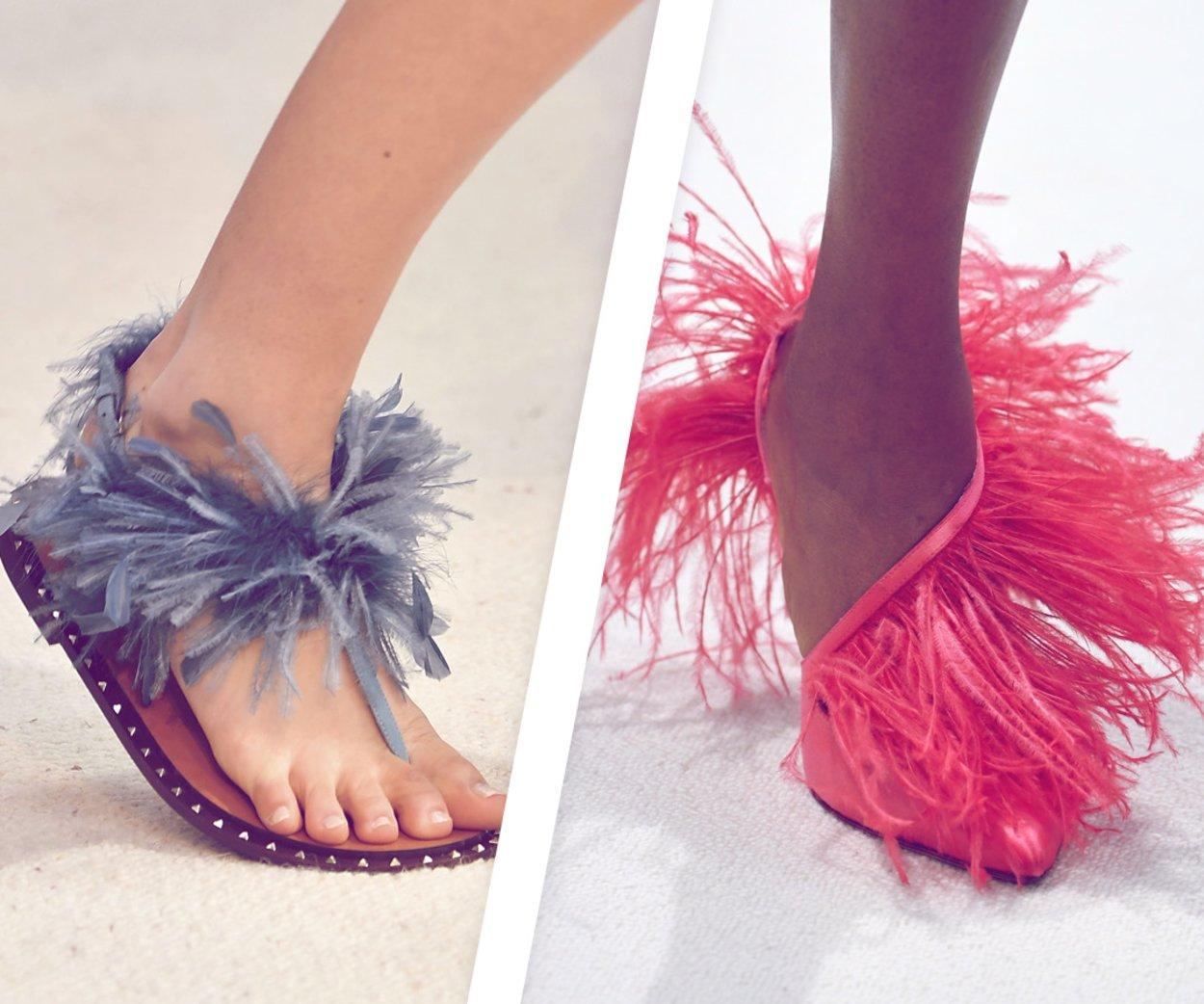 Schuhe: Die neuesten Schuh Trends |