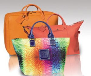 Der Sommer ruft: Die neuen Longchamp Taschen