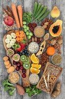 Tipps gegen Pickel Ernährung