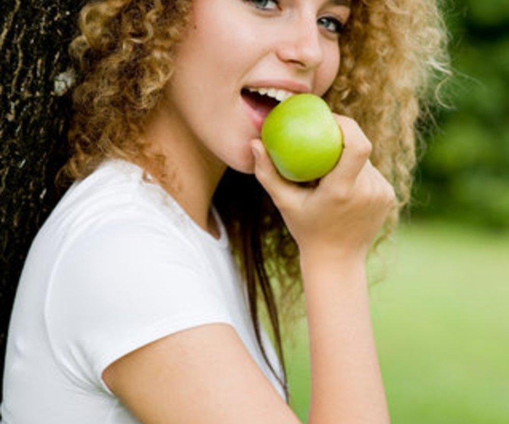 Frühjahrsmüdigkeit – Die richtige Ernährung hilft