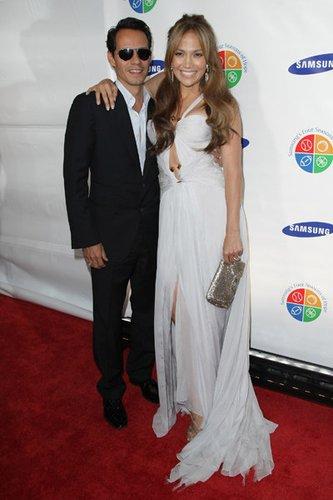 Jennifer Lopez: Sängerin